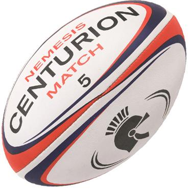 Centurion Nemesis Match Ball