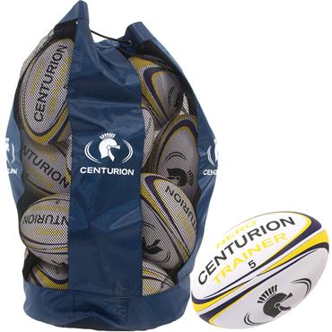 Centurion Nero Training Ball 12 Pack (Sizes 3-4-5)