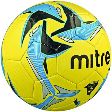Mitre Indoor V7 32P Match Ball
