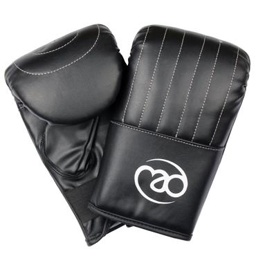 Fitness-Mad Synthetic Leather Bag Mitt