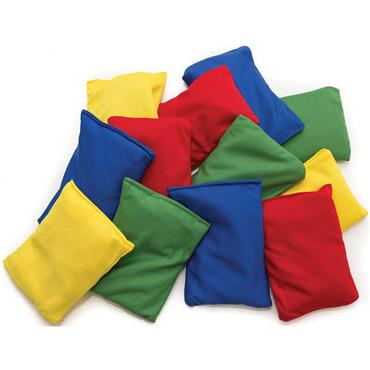 First-Play Beanbags Assorted (Set of 4)