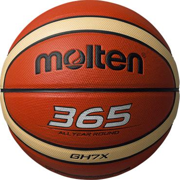 Molten Synthetic Leather Indoor/Outdoor Quality Ball