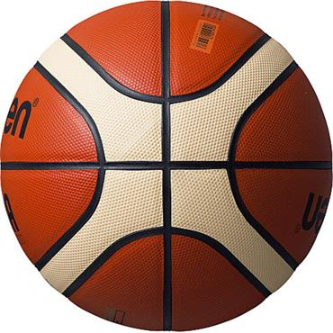 Molten International Leather Match Basketball