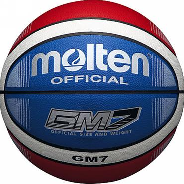 Molten Leather Schools/Mini Basketball