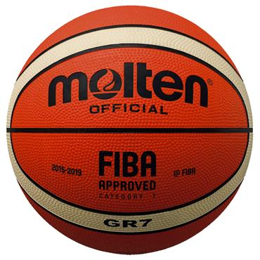 Molten Rubber Indoor/Outdoor Ball