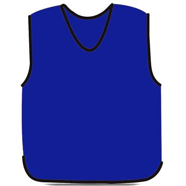 Precision Mesh Training Bib | (Royal Blue)