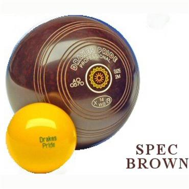 Drakes Pride Indoor / Outdoor Professional Bowls