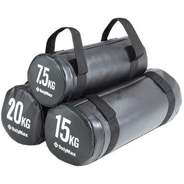 Bodymax Max Strength Training Bag (5Kg - 30Kg)
