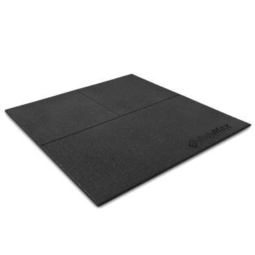 Bodymax Enduramax Rubber Tiles