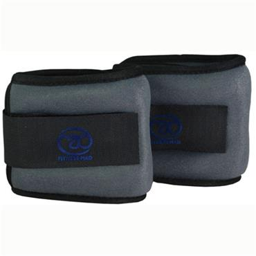 Fitness-Mad Wrist & Ankle Weights