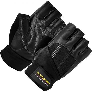 Bodymax Deluxe Wrist Weight Lifting Gloves