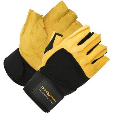 Bodymax Pro Wrist Weight Lifting Gloves