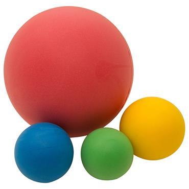First-play Standard Foam Balls