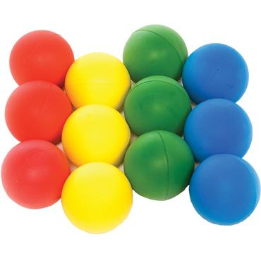 First-Play 8cm Moulded Foam Balls