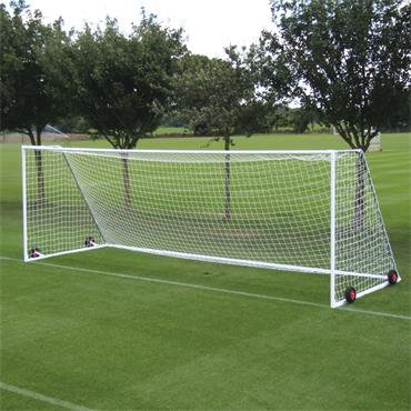 Harrod ( Full Size ) Heavyweight 60mm Freestanding Football Goals
