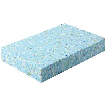Fitness-Mad Chip Foam Yoga Blocks