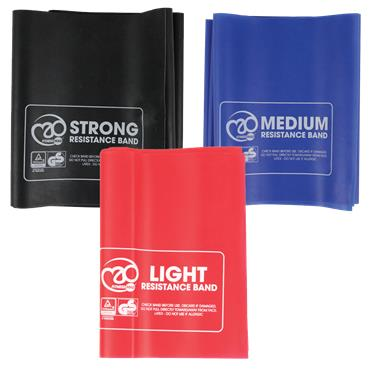Fitness-Mad Resistance Bands (Band Only)
