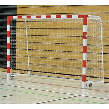 Harrod Steel Folding Handball Goals (Pair)
