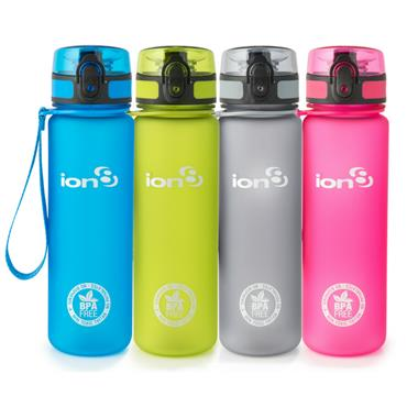 Ion8 Tour 750ml Water Bottle