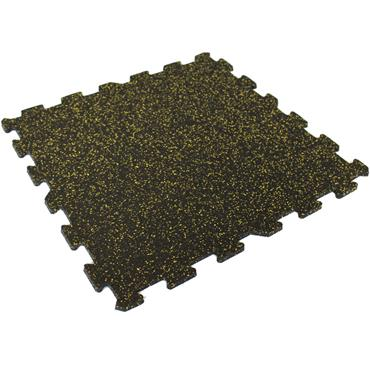 Jordan Rubber Fleck Flooring (12mm Thickness)