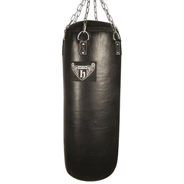 Hatton Heavy Bag Leather