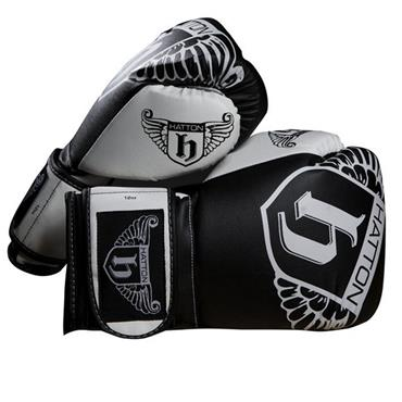 Hatton PU Velcro Sparring Gloves