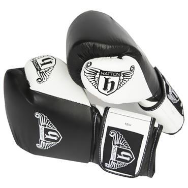 Hatton Pro Sparring Velcro Gloves