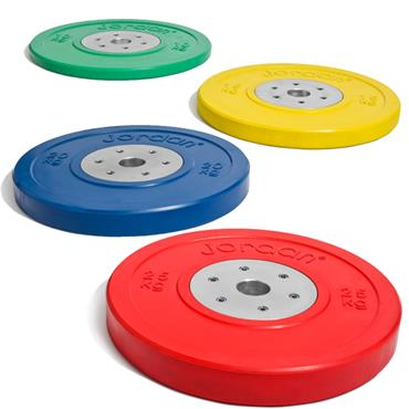 Jordan Calibrated Olympic Competition Discs