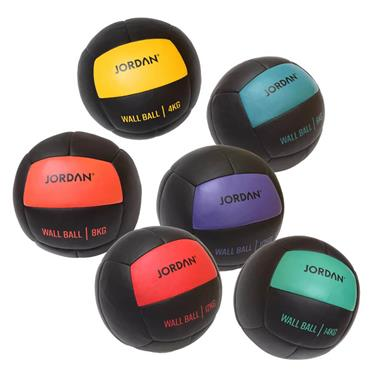 Jordan Fitness Wall Ball | Oversized Medicine Balls