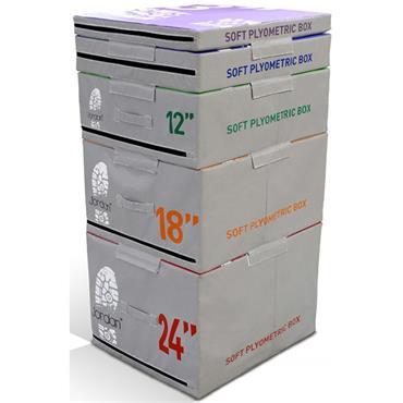Jordan Soft Plyometric Boxes
