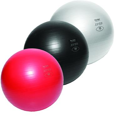 Jordan Pro Fit Ball Sets with Rack