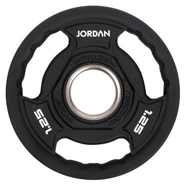 Jordan Classic Urethane Olympic Disc | 15kg - 25kg