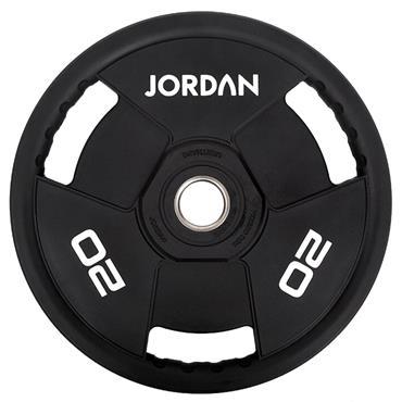 Jordan Classic Urethane Olympic Disc | 1.25kg-20kg