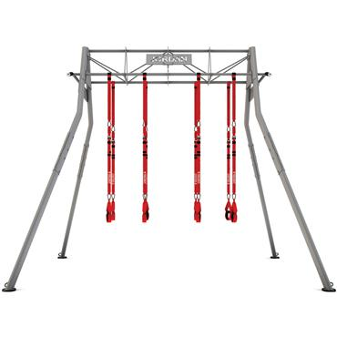 Suspension Training Stations
