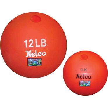 Nelco Indoor Training Shot Put
