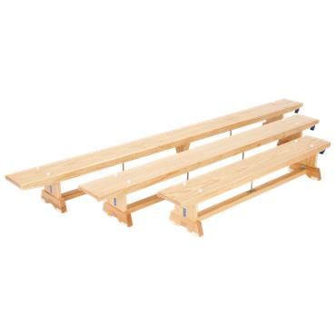 Neils Larsen Traditional Balance Benches