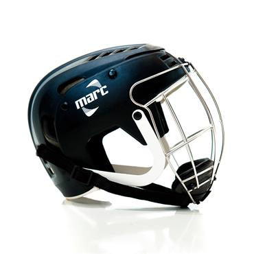 MARC Hurling Helmet | Black
