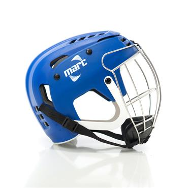 MARC Hurling Helmet | Blue