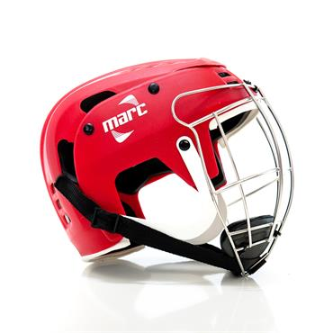 MARC Hurling Helmet | Red