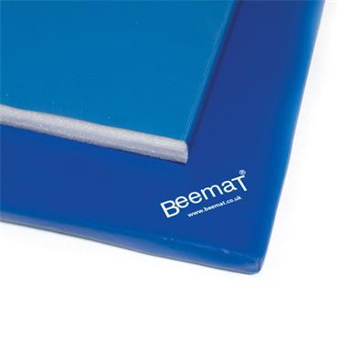 Beemat Lightweight Mat - Sewn PVC Cover