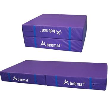 Beemat Folding Crash Mats