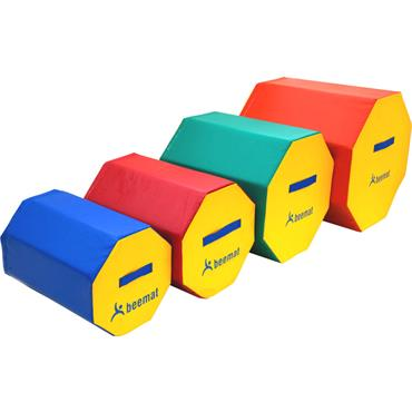 Beemat Octagon Training Blocks