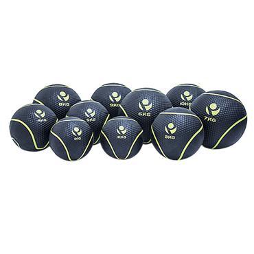 Physical Medicine Balls   4kg