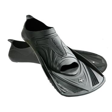 AquaSphere Micro Fin HP | Black