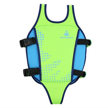 AquaSphere MP Swim Vest | Green