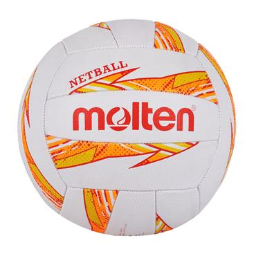 Molten Dynamite Netball