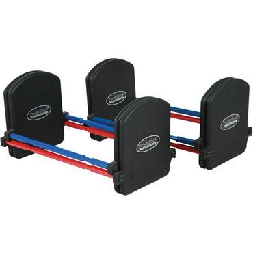 Powerblock U70 Adjustable Dumbbells (Pair)