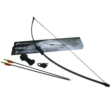 Petron Stealth Leisure Bow Kit (Beginner Bow Set)