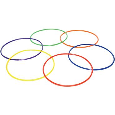 PLAYM8 Multi-Hoops