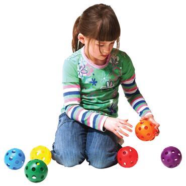 PLAYM8 Zoft Ball